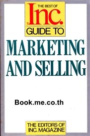 Marketing-and-selling